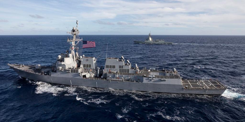 US Navy dating på nätet