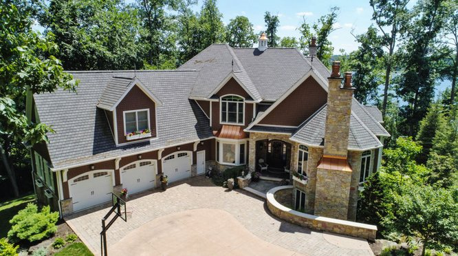 Clevelanddotcom 39 s tweet this house is stunning the - 3 bedroom house for sale in dallas tx ...