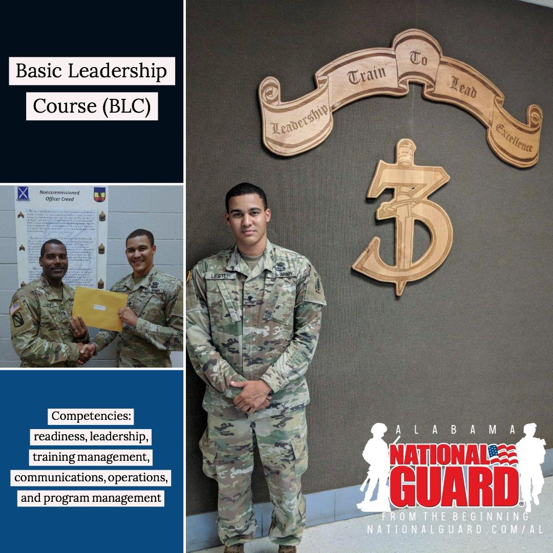 Alabama National Guard Recruiting on Twitter: