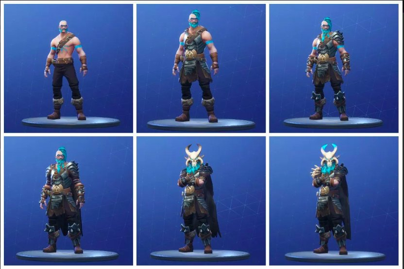 I Do Voices Fortnite 𝙴𝚕𝚒𝚊𝚜 𝚃𝚘𝚞𝚏𝚎𝚡𝚒𝚜 On Twitter I Don T Know Anything About Fortnite Yet But I Know That I Do The Voice For Ragnarok Is That Is That Good