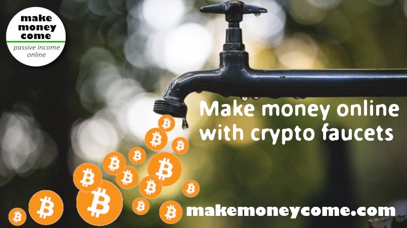 cryptofaucets hashtag on Twitter