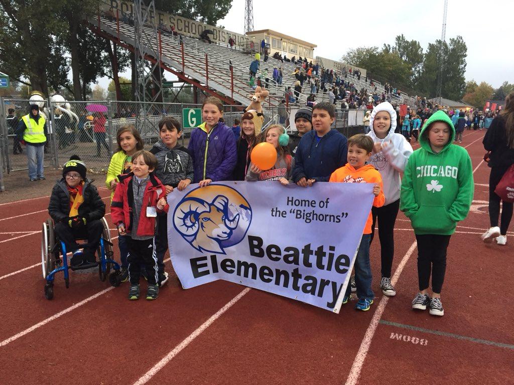 Beattie Elementary - @BeattieRocks Twitter Profile and