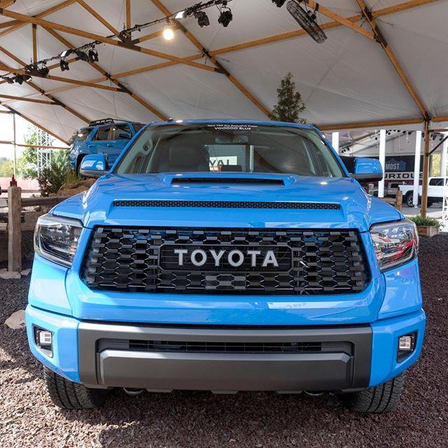 The Texas Made #Tundra TRD Pro Is Ready To Take On The #StateFairofTexas  #LetsGoPlaces Http://tinyurl.com/y9kuz2p3 . Visit Eddyu0027s Toyota Of Wichita  At ...