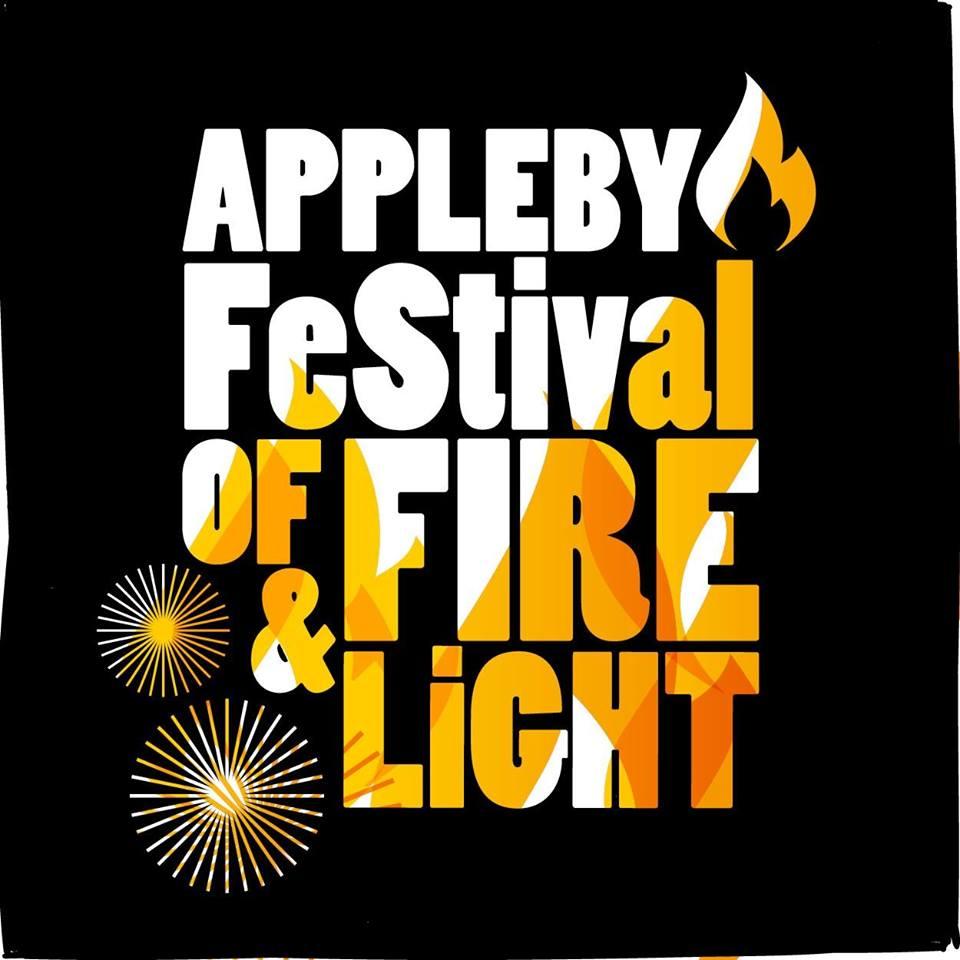 Whats on Appleby: Festival of Fire & Light
