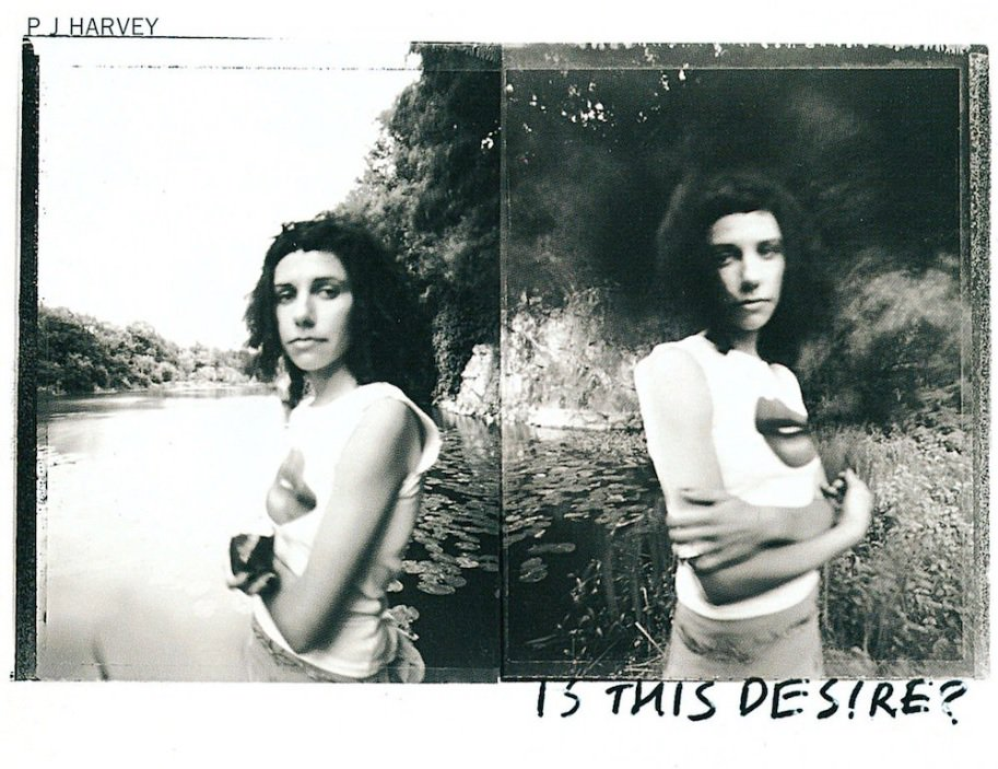 Happy 20th birthday to PJ Harvey\s undersung masterpiece. What a magnificent album