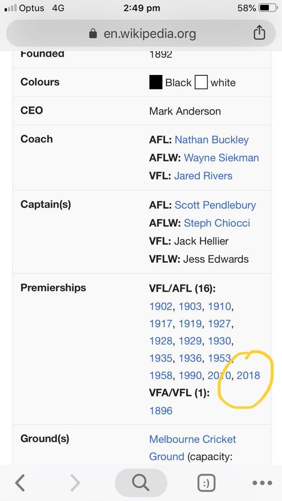 Beaches] Afl grand final results wiki