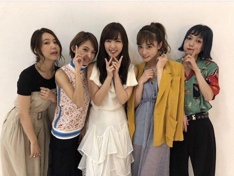 鈴木愛理 news on Twitter: