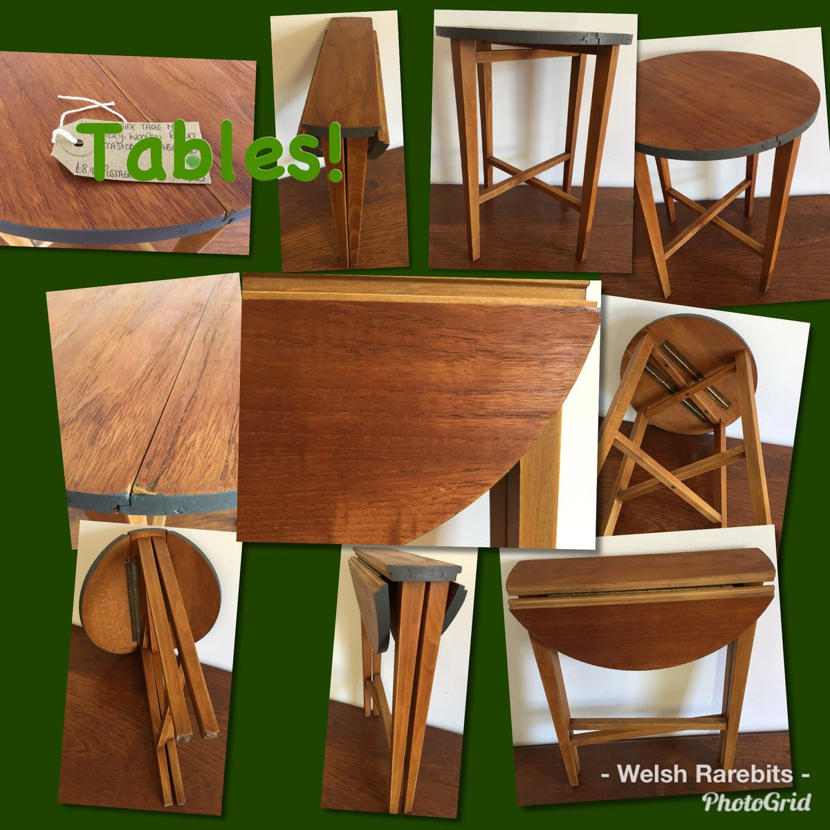 Welsh Rarebits By Annabelle On Twitter Online Ebay Shop At Https T Co J7xxpyo0ek Or Visit Our Website At Https T Co Osxbo0peco Tins Teacaddy Coalscuttle Brasscoalbucket Table Midcentury Foldingtable Greytable Vintage Antique Furniture