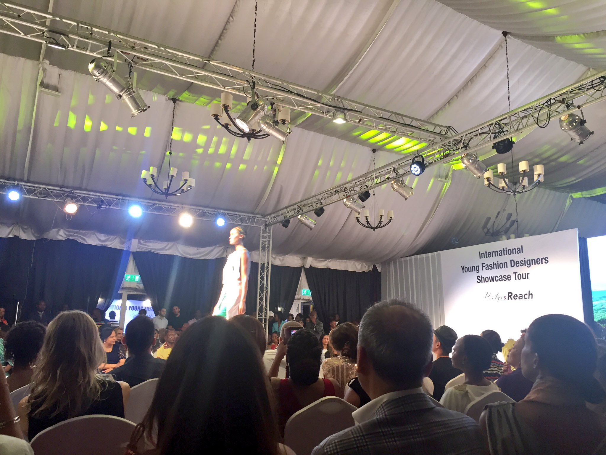 Julia M Blocher On Twitter I Am So Glad I Had The Chance To Be At The Youth Designer S Showcase In Tanzania S Commercial Capital With And See Kemikalikawe S Amazing Designs Local Youth