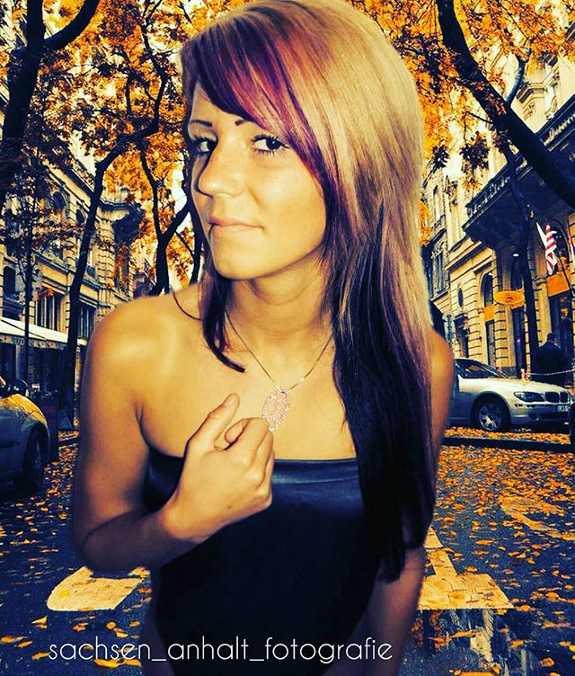 Sachsen sexy Lyssa Chapman