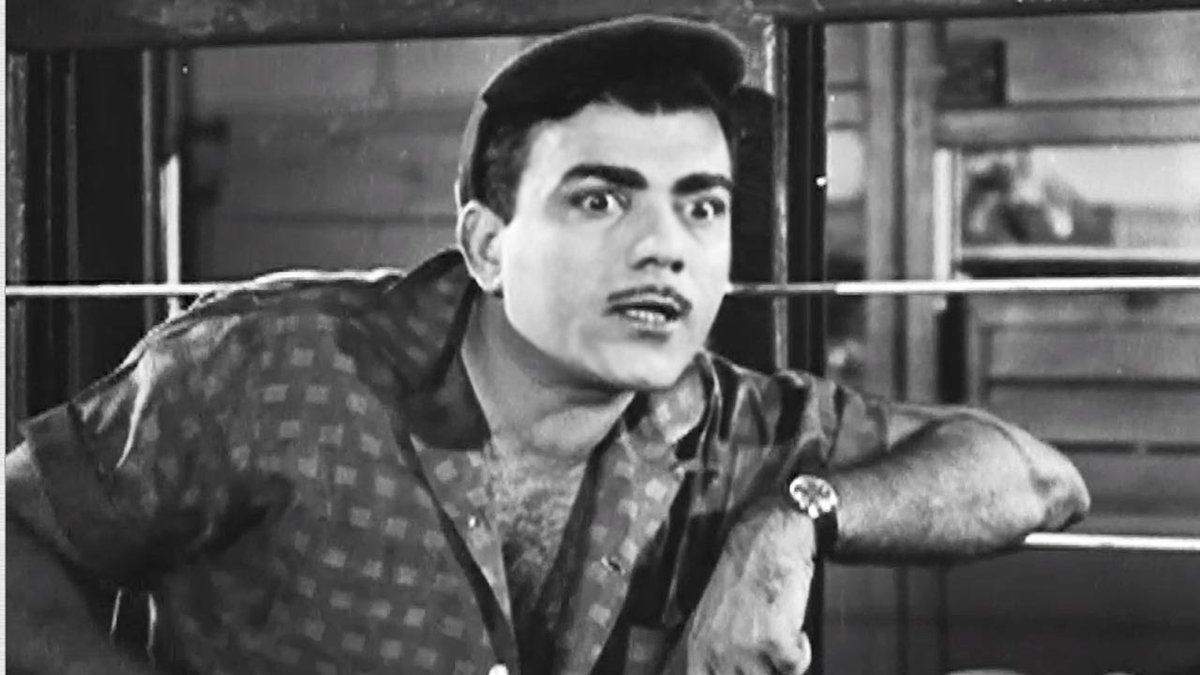 """Celebrity Born on Twitter: """"Happy Birthday to Mehmood Ali (father of  @luckyali) #MehmoodAli #Actor #Singer #Comedian About:  https://t.co/I0thirl2Ju… https://t.co/pGV2PYCMrT"""""""