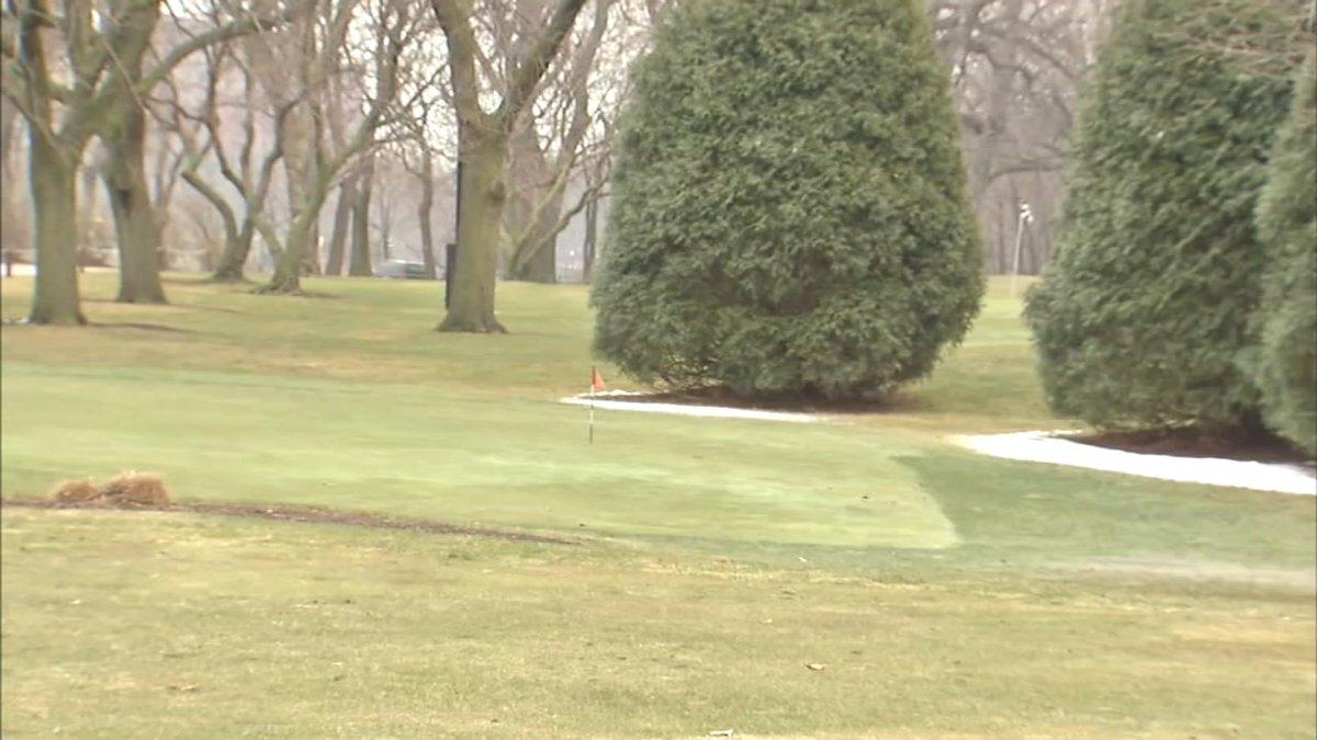 Jackson Park Golf Association invitational to support course renovation: abc7.ws/2zErjsG