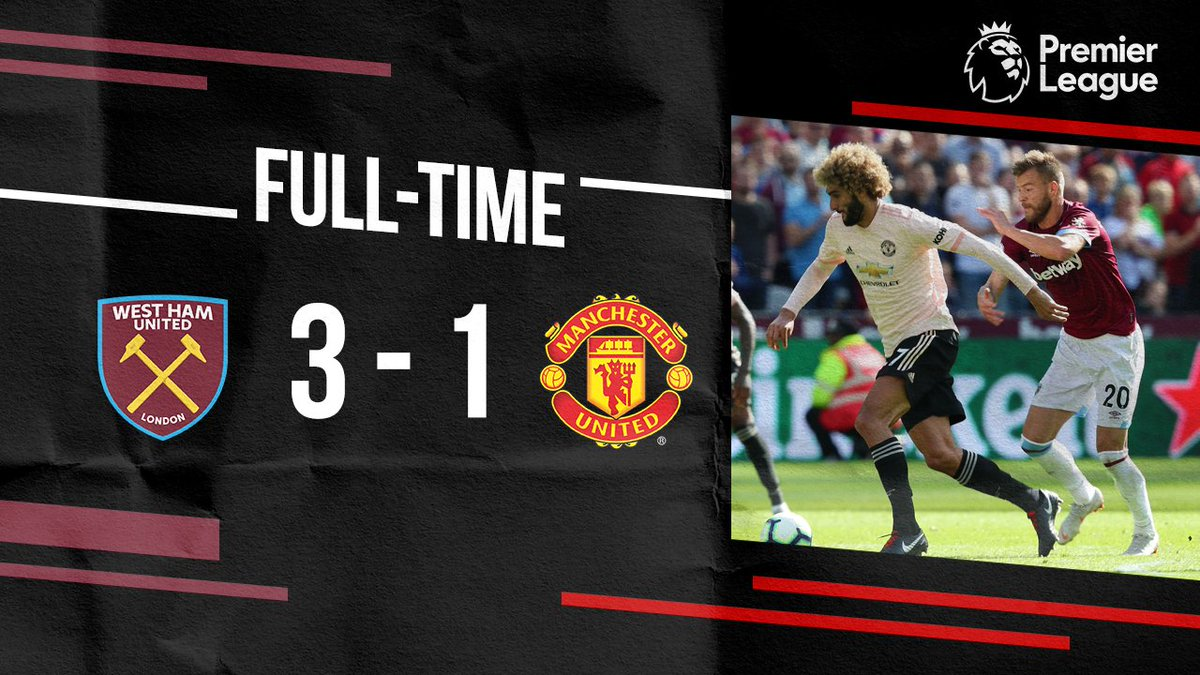West Ham-Man Utd
