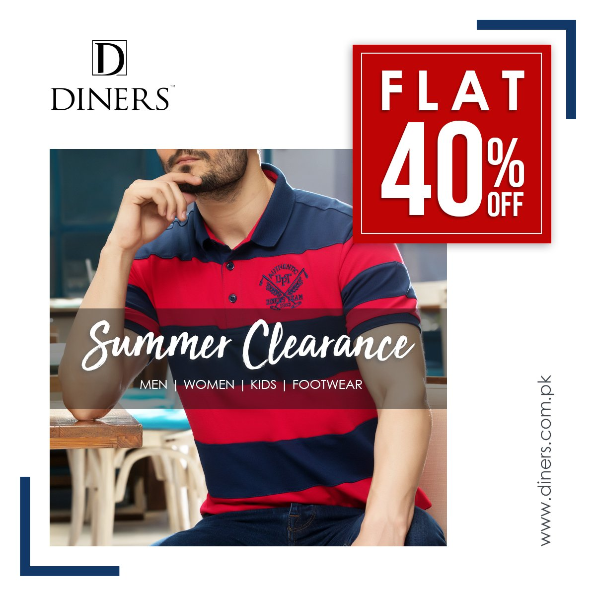 Visit Diner S Or Online At Http Www Diners Pk Midsummer Menfashion Womenfashion Kidsfashion Footwear
