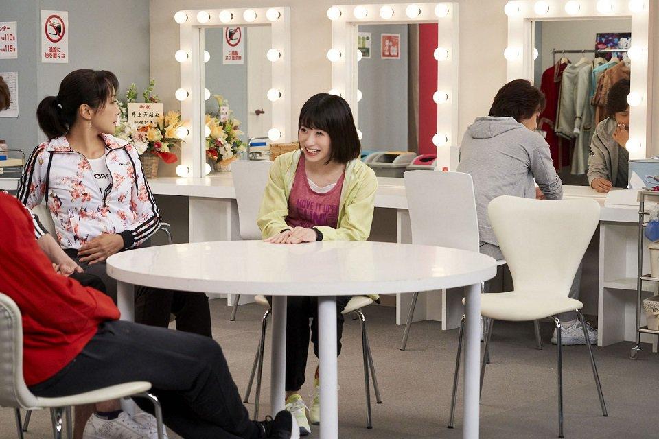 『福田雄一×井上芳雄「グリーン&ブラックス」』 第18話は9/29(土)深夜0:00! 楽屋では、若