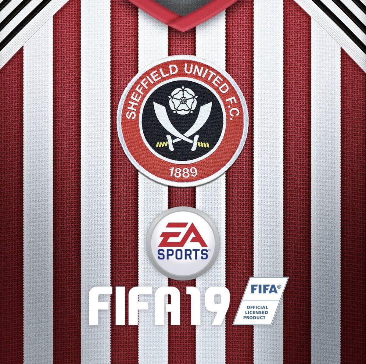 🤩 🔴⚪️ We've got some #FIFA19 Club packs to giveaway!! Simply ❤️ and R/T for the chance to win 🎉 Winners will be announced on Monday at 12:00noon. Good luck 😉 #twitterblades