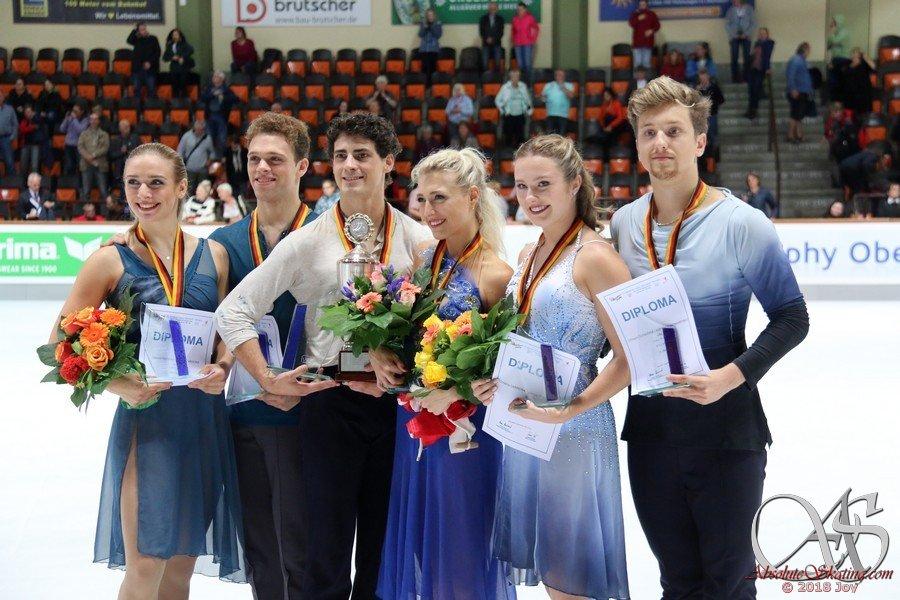 Challenger (6) - Nebelhorn Trophy. 26 - 29 Sep 2018 Oberstdorf / GER - Страница 12 DoQX8QOXsAAmARL