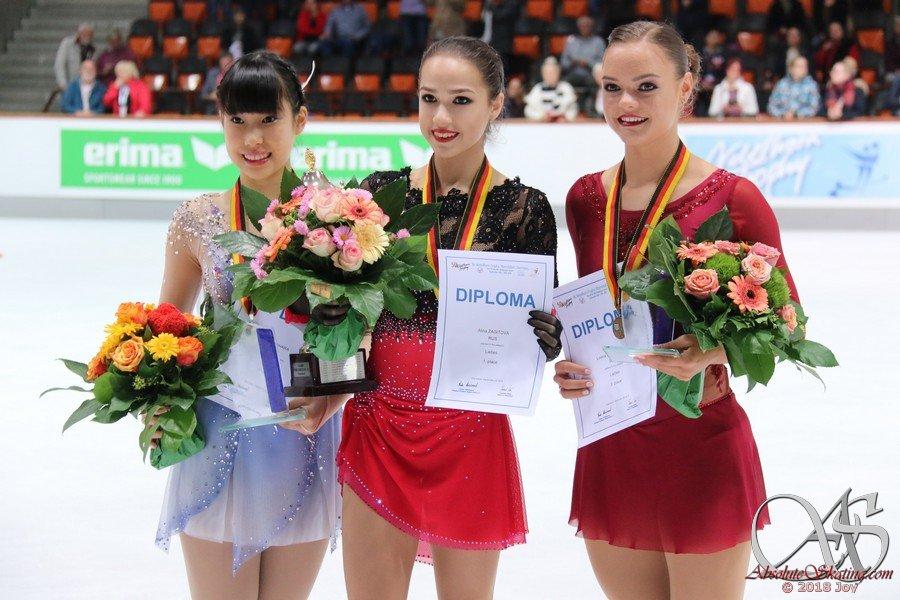 Challenger (6) - Nebelhorn Trophy. 26 - 29 Sep 2018 Oberstdorf / GER - Страница 12 DoQX8QQWkAQ28WL