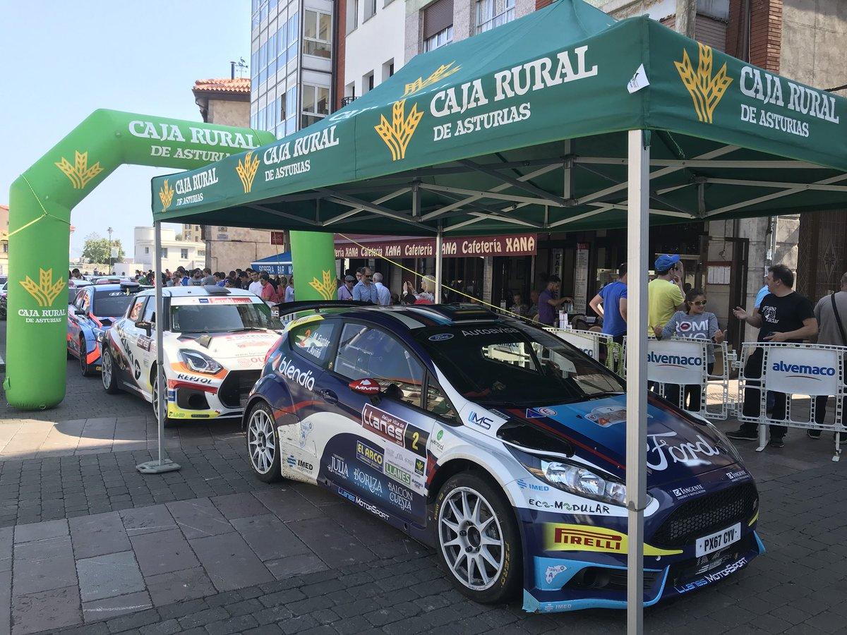 CERA: 42º Rallye Villa de Llanes [28-30 Septiembre] - Página 2 DoQgHVgXUAI8WKs