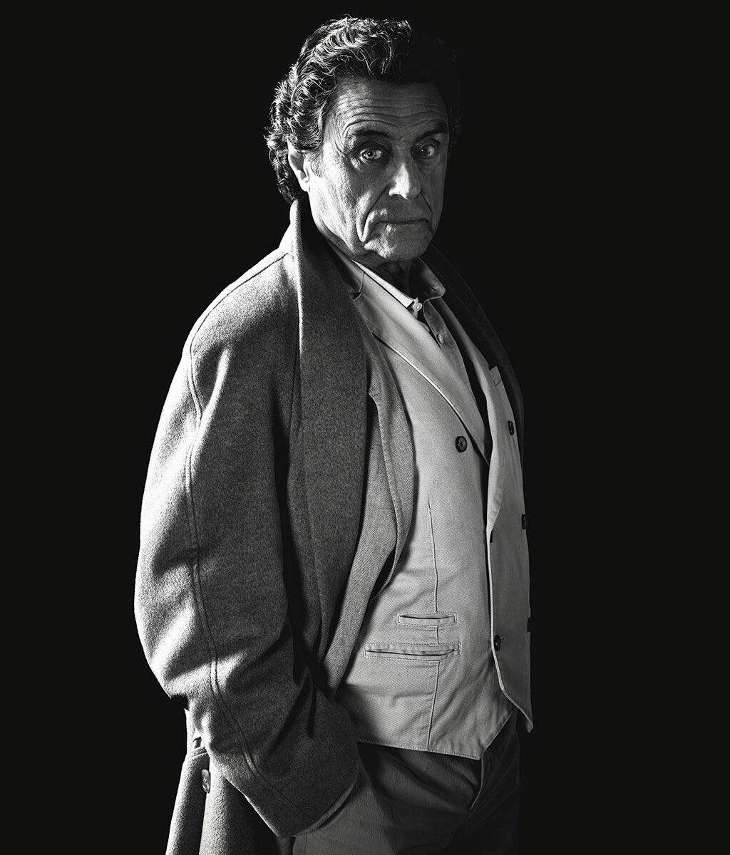 foto Ian McShane (born 1942)