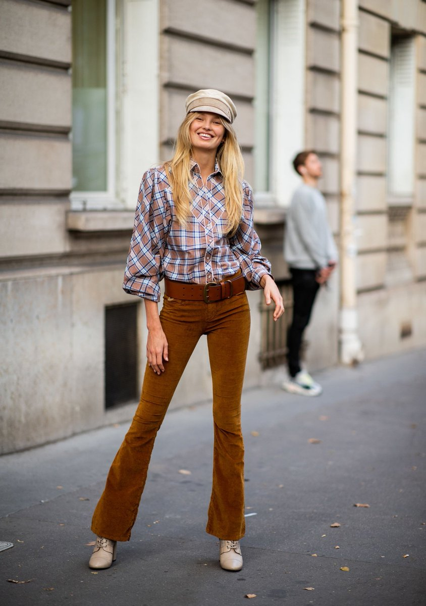 romee strijd on twitter romee strijd street style pfw. Black Bedroom Furniture Sets. Home Design Ideas
