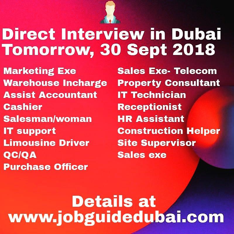 Job Guide - Dubai (@JobGuide_dubai) | Twitter