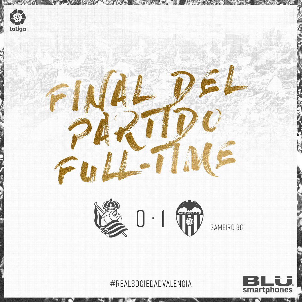 Real Sociedad-FC Valence