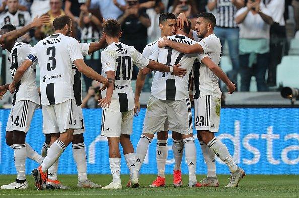 Kết quả Juventus 3-1 Napoli: Tan nát vì …Ronaldo