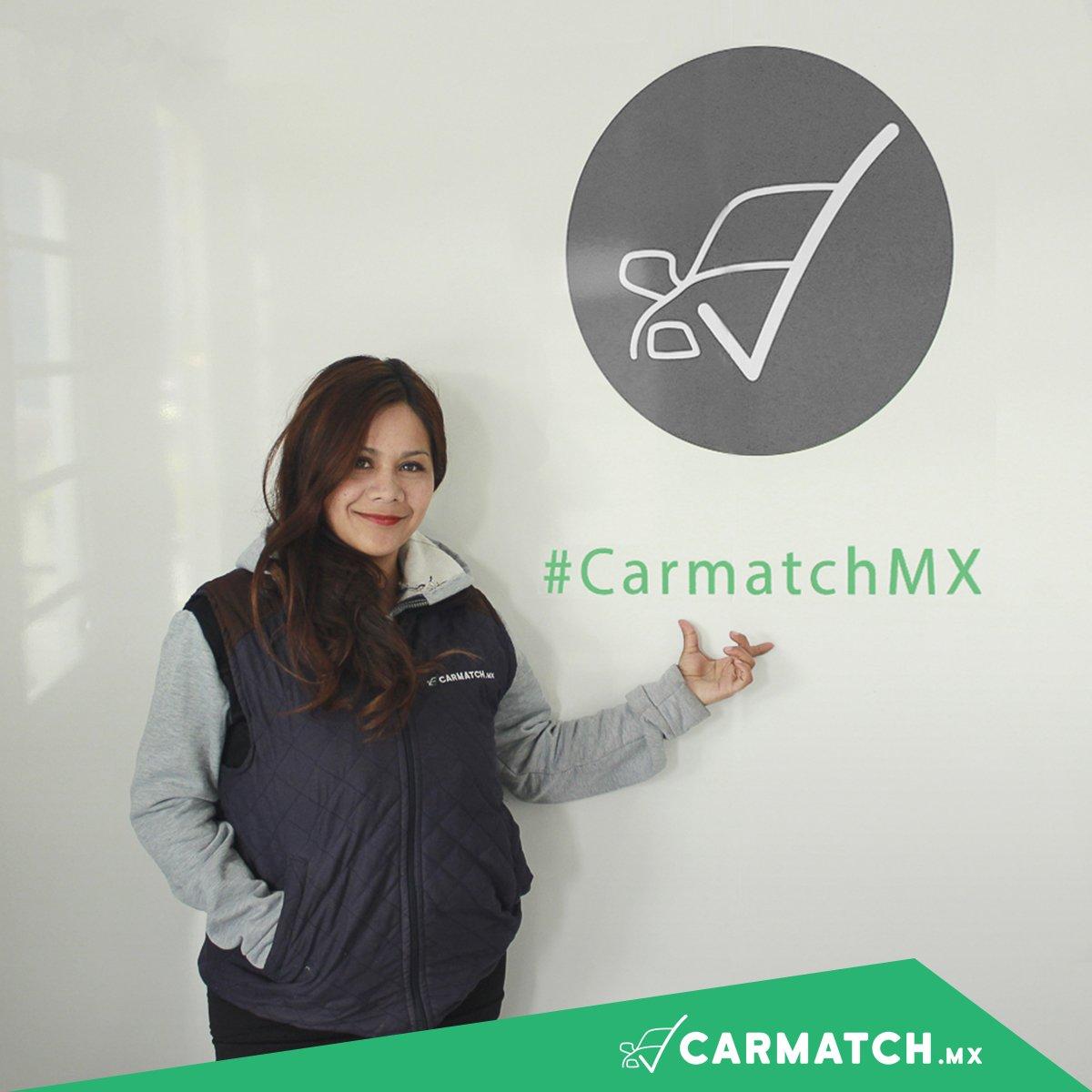 ¡Conoce a Yaz! Ella es nuestra compradora en nuestro Centro de Inspección de Ecatepec 😉  ¿Aún no agendas tu cita? Házlo aquí y vende tu coche de manera fácil y segura 🚙💰✅  https://t.co/5gN1pwgnF9 https://t.co/Qaxkhp6Lq3