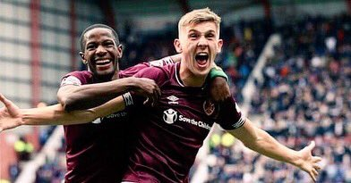 My first goal in Scottish football and a terrific team performance 🇱🇻