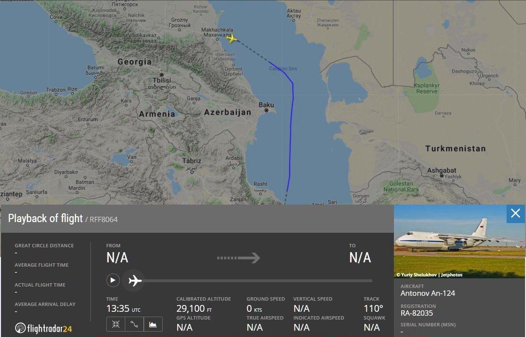 سوريا تستلم S 300 رسميا - صفحة 3 DoRdiKbWkAEyNV2