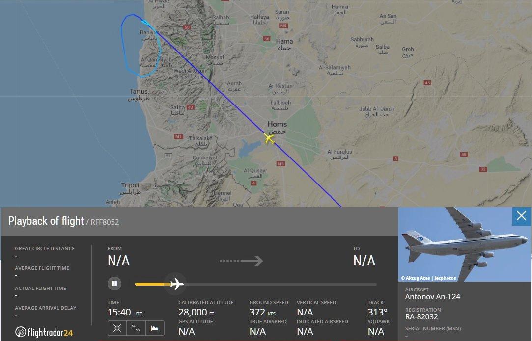 سوريا تستلم S 300 رسميا - صفحة 3 DoRdiKiXsAIe7it