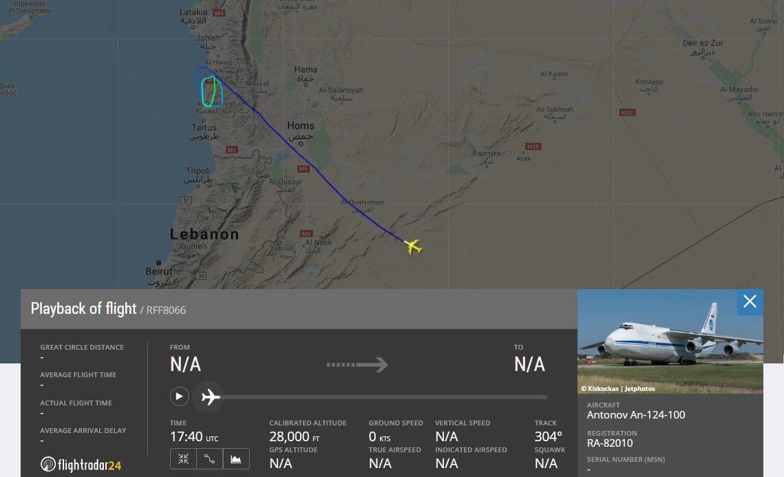 سوريا تستلم S 300 رسميا - صفحة 3 DoRdiKsX0AEBdWk