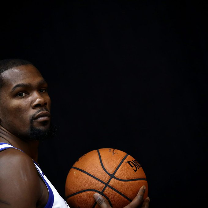 Happy 30th Birthday to Two-Time NBA Champ, Kevin Durant!