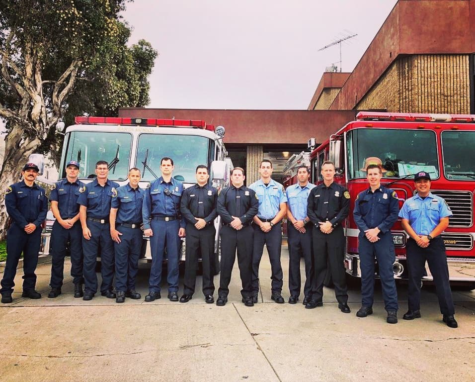 Culver City Firefighters on Twitter: