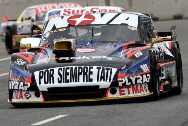 Turismo Carretera | Rossi voló para conquistar su segunda pole consecutiva