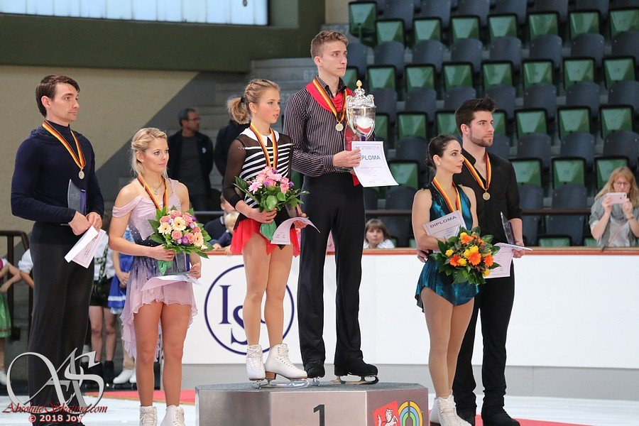 Challenger (6) - Nebelhorn Trophy. 26 - 29 Sep 2018 Oberstdorf / GER - Страница 13 DoRuuL-WsAAk8Bs