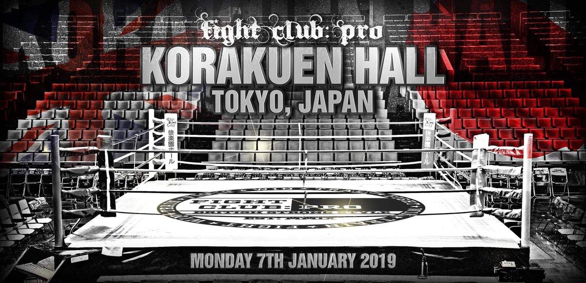 "Fight Club Pro: ""Project Tokyo"" Akira Tozawa, Jimmy Havoc y otros... 3"