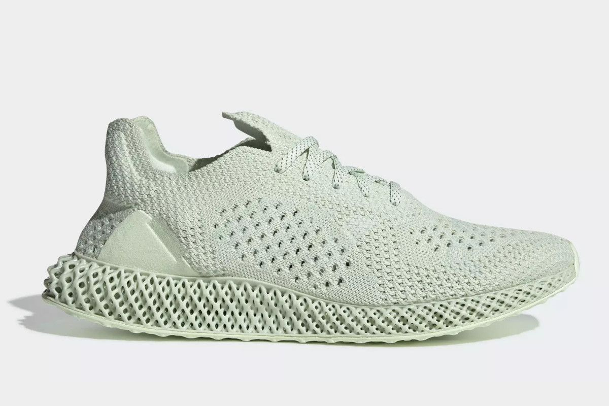 daniel arsham s adidas futurecraft 4d is slated to release next month 18192c558