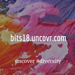 Image for the Tweet beginning: Uncover #diversity. Der @bitsandpretzels Newsroom