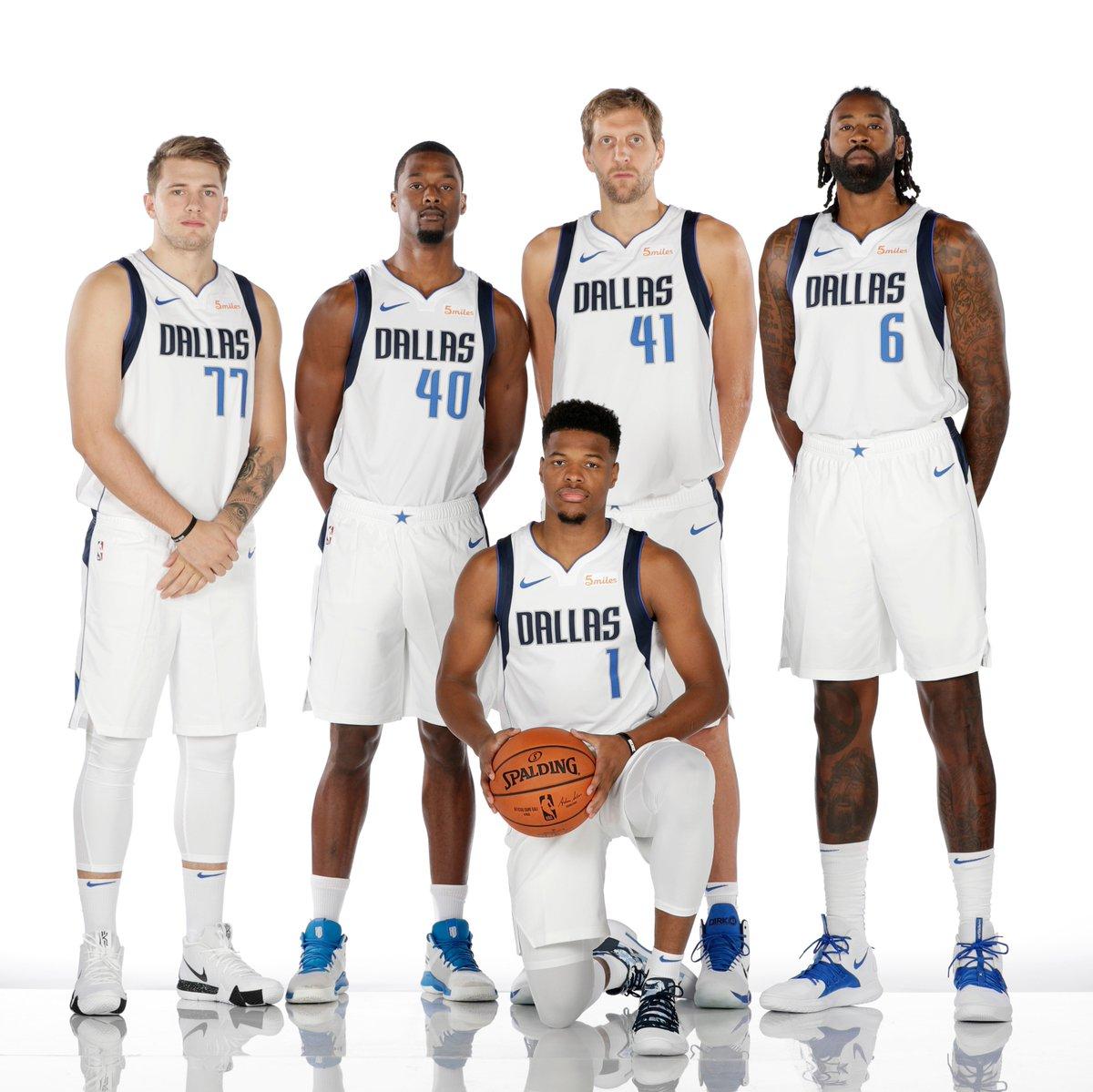 One Team, One Stat: @dallasmavs nba.com/article/2018/0…