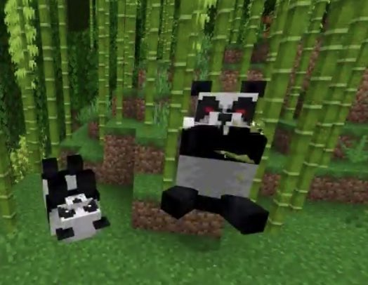 minecraft on twitter cute cuddly and absolutely adorable the