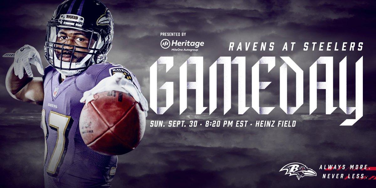 6a90e7e305b Baltimore Ravens en Twitter: