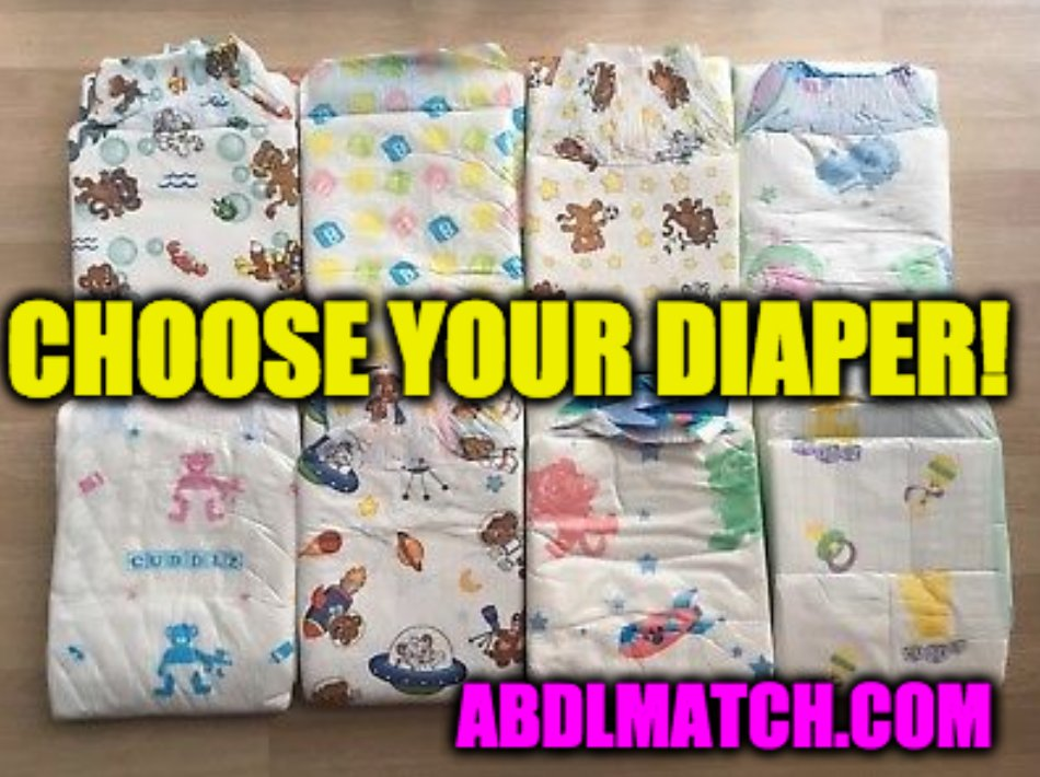 Diapers dating site