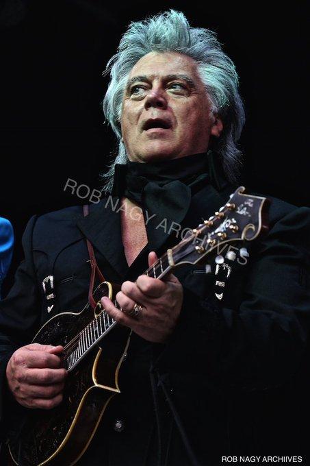 Happy birthday to music legend Marty Stuart. Rob Nagy Archives