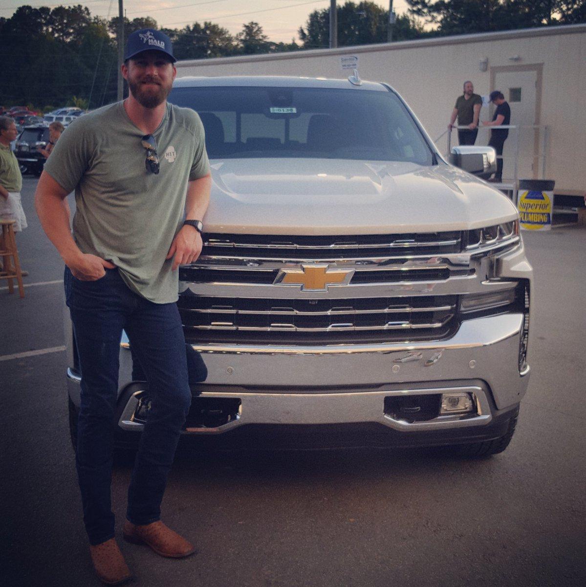 Carl Black Kennesaw, N Georgia State Fair, 94.9 THE BULL And Chevrolet
