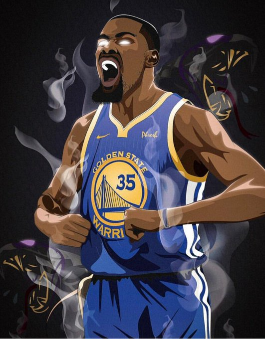 A big happy 3-0 birthday to the Slim Reaper, Kevin Durant!