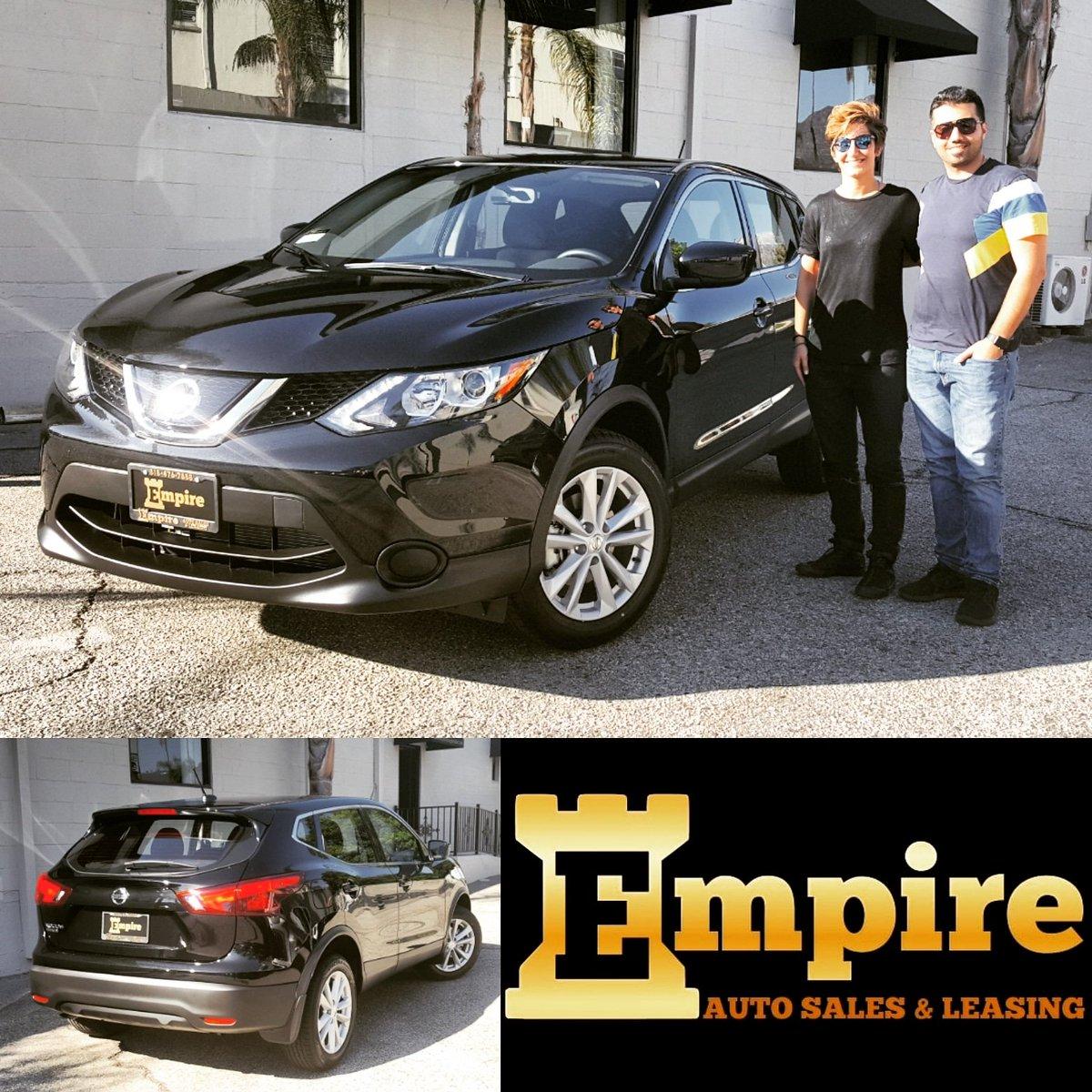 Empire Auto Sales >> Empire Auto Sales On Twitter 2018 Nissan Rogue Sport