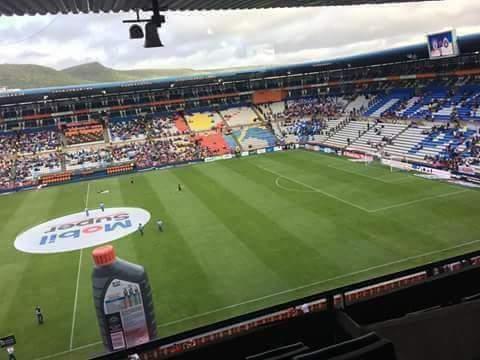 Pachuca ganó 3-1 a la Maquina de la Cruz Azul J11