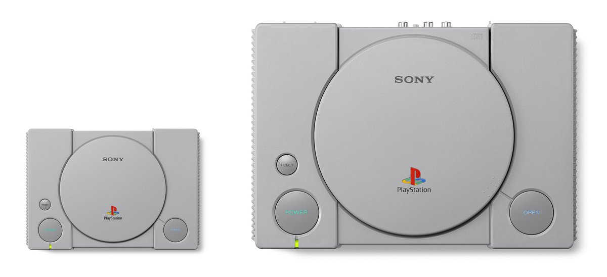 PlayStation Classic Finder (@PlayStationClsc) | Twitter